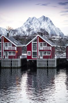 Svolvær, Norway More