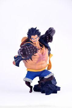 $34.86 (Buy here: https://alitems.com/g/1e8d114494ebda23ff8b16525dc3e8/?i=5&ulp=https%3A%2F%2Fwww.aliexpress.com%2Fitem%2F17-5cm-One-Piece-Action-Figures-Luffy-Gear-4-Model-Toys-One-Piece-Anime-Toys-SC%2F32704315121.html ) 17.5cm One Piece Action Figures Luffy Gear 4 Model Toys One Piece Anime Toys SC Luffy Juguetes Japanese Anime Figure for just $34.86