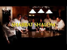 Six13: Good Shabbos    All human voices! No instruments. NICE!