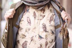 Jackdaw Long Sleeve by Barbour on Wanelo