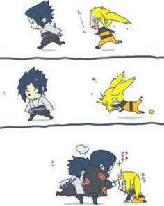 1: Sasuke vota 2: aaaaaaah 3: Itashi?