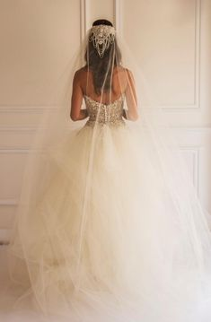 Yasmine Yeya Couture Wedding Dresses - MODwedding