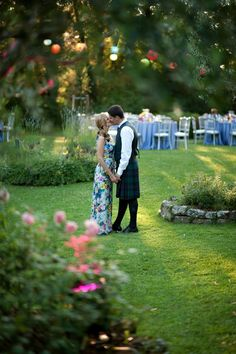 A romantic kiss in Tuscany. Photography: Magnus Bogucki - magnusbogucki.com  Read More: http://www.stylemepretty.com/little-black-book-blog/2014/04/03/tuscany-desitnation-wedding-weekend/