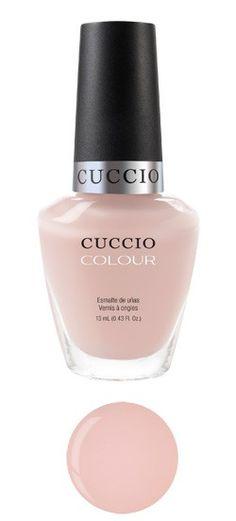 Cuccio Colour 13ml - Gazing In Genoa - Amore Collection