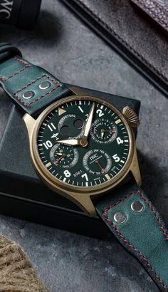 Perpetual Motion, Breitling, Watches, Leather, Accessories, Wristwatches, Clocks, Jewelry Accessories
