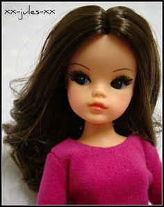 Flickr Sindy Doll, Doll Toys, Tammy Doll, Ballerina Doll, Childhood Toys, Custom Dolls, Vintage Girls, Ooak Dolls, Antique Dolls
