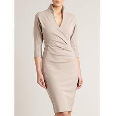Buy Winser London Grace Miracle Dress Online at johnlewis.com
