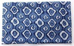 Up to Cotton Craft Fabrics Dabu Print, Cotton Crafts, Block Prints, Indigo Blue, Blue Fabric, Jaipur, Printing On Fabric, Mexico, Fabrics