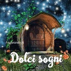 Gif animate della Buonanotte spettacolari! Solo qui! Cute Good Morning Gif, Good Night, Animation, Gabriel, Gifs, Pandora, Italy, Good Morning Wishes, Italian Quotes