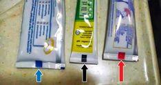 Самая лучшая зубная паста должна не только отлично счищать налет с зубов, отбеливать их и дезинфицировать. Она должна быть безопасной! Как оказалось, состав товара, которым пользуются сейчас все без исключения, оставляет желать лучшего… Присмотрись к маркировке на тюбике любимого средства гигиены!