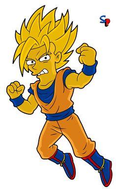 The Simpsons│ Los Simpson - #Simpson - #Homer - #Marge - #Bart - #Lisa - #Maggie