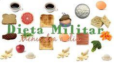 dieta militar 3 dias menuhttp://www.hagodieta.com/2016/05/dieta-militar-de-los-3-dias-menu-dia-a-dia.html