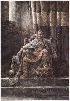 Macbeth (1005-1057) King of Scotland (yes he was a real king)