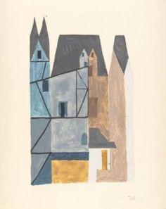 Jerzy Nowosielski - - Starmach Gallery
