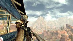 50 stunning Fallout screenshots | GamesRadar The Gr, Never Change, Fallout, Screen Shot, 50th, Shots, War, Gallery, Pretty