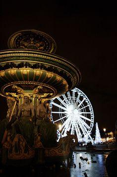 Paris Place de la Concorde 7 by paspog, via Flickr
