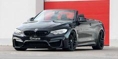 BMW M4 Cabriolet G-Power