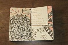 Cool sketchbook by Michael Murdock (15 pics)