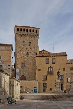 Segovia - Torreon de Lozoya                                                                                                                                                                                 Más