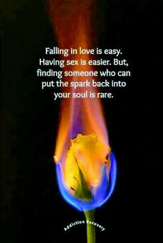 I have found the one who put the spark back into my soul. Soulmate Love Quotes, True Love Quotes, Quotes For Him, Quotes To Live By, Spiritual Quotes, Positive Quotes, Twin Flame Love, Twin Flames, Relationship Quotes