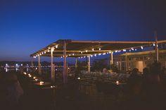 Ibiza restaurants: Sunset