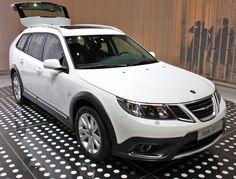 Saab 9-3X 2008-heden-