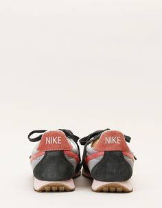A classic, Nike sneakers