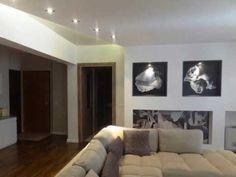 Luxury Apartment in Tirana for Rent 2+1+ veranda