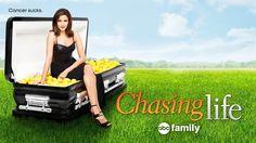 Chasing Life   Cancelled + Renewed TV Shows - RenewCancelTV.com