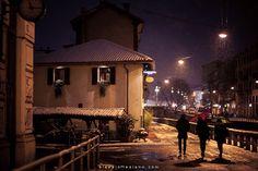 Milano   par Alessio Mesiano