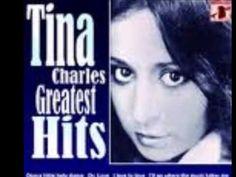 Tina Charles – Shame Shame Shame