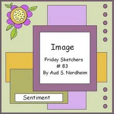 Friday Sketchers: Friday Sketchers # 83 Sponsored by Inktegrity Digital Images