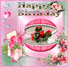 10 Happy Birthday Pictures With Quotes Birthday Gif For Her, Happy Birthday Didi, Happy Birthday Quotes For Her, Happy Birthday Wishes Cake, Happy Birthday Cake Images, Happy Birthday Flower, Happy Birthday Messages, Birthday Greetings, Google Search
