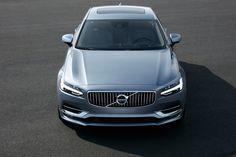 Volvo S60 chega aos mercados em 2017!