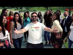 Festa Song - Official Portuguese Kids HD (Thrift Shop Parody) - YouTube These guys are hilarious! Filmed in Fall River, Mass