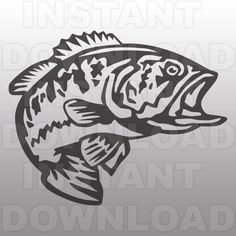 Popular items for fishing clip art on Etsy