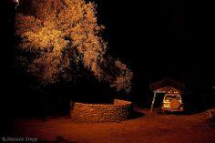 Uitspan Camping Ground - Baviaanskloof