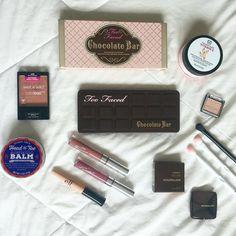 Compras na Califórnia de Beleza e Maquiagem