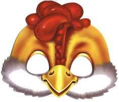 Carnaval masque pour enfants - (page 3) - chantalou1607eden.eklablog.com 2 Clipart, Christmas Stencils, Lds Church, Photo Booth Props, Digital Stamps, Mask For Kids, Mask Making, Farm Animals, Paper Dolls