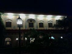 Burja haveli @ night in alwar. India