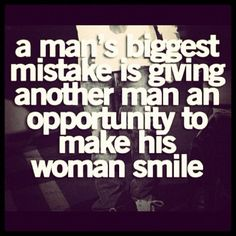 #quotes #mistake #smile #lifequotes #women #advise #love #commitment by ildhund86, via Flickr