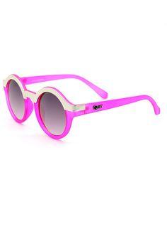 f14dbb7d18 Quay Eyewear OH MI Hot Pink Sunglasses  38 www.BeHoneyBee.com Quay Eyewear