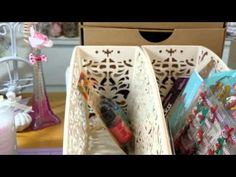 Birthday Haul from Michaels... - YouTube