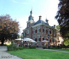 Kasteel de Essenburgh - Hampshire Classic is gevestigd in het historische kasteel in Hierden, vlakbij Harderwijk.