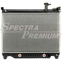 chevrolet trailblazer radiator spectra cu2563 Brand:Spectra Part Number:chetrailblazer/CU2563 Category:Radiator Condition:New Warranty:24Months Shippng:Free(Ground) Price :$140.75