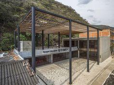 Parque Educativo de Uramita / FP arquitectura