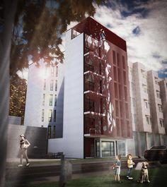 Edificio VV