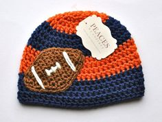 Baby Football Hats - Chicago Bears Football Beanie (Baby Hat Baby Hat…