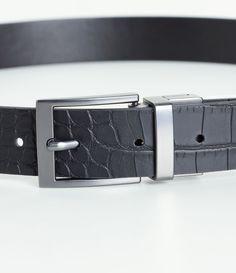 92691387a Cinto masculino Fivela em metal Marca: Accessories Men Tecido: Material  sintético COLEÇÃO INVERNO 2017