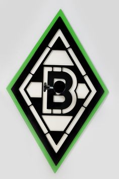 Borussia Mönchengladbach® Sonnenschirmständer - StandKult.de